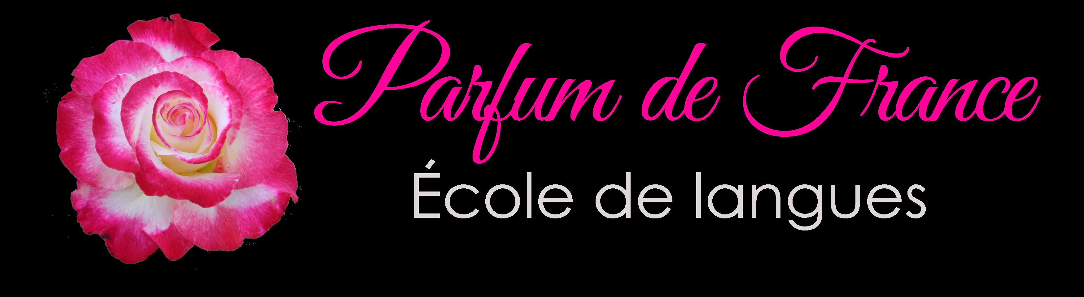 Parfum de France – École de Langues
